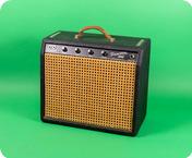Fender Princeton Amp Boogie 1962 Black