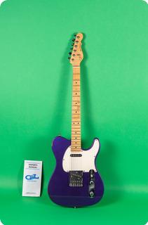 G & L Asat 1991 Purple Metallic