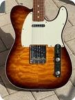 Fender Telecaster Custom AVRI Special Edition 2000 Tobacco Sunburst