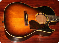 Gibson CF 100 1950