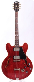 Gibson Es 345td 1969 Cherry Red