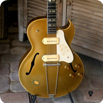 Gibson ES 295 1952 Gold