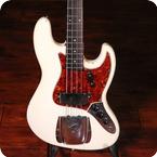 Fender Jazz Bass 1961