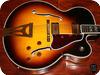 Gibson -  Super 400  2002