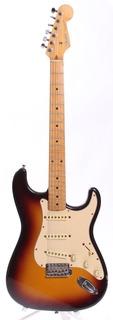 Fender Stratocaster 1993 Sunburst