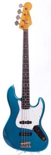 Fender Jazz Bass '62 Reissue 2001 Lake Placid Blue