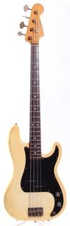 Fender Precision Bass '62 Reissue Pb62 90 1989 Vintage White