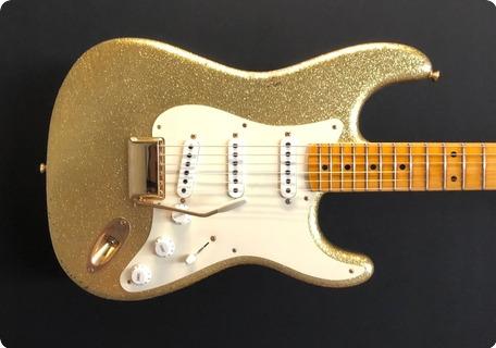 Fender Stratocaster `56 Relic 2015