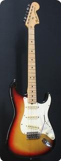 Fender Stratocaster 1971