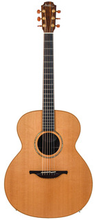 Lowden O320 Rosewood Spruce 2002
