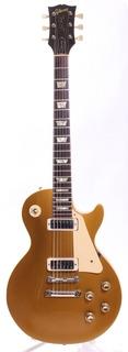 Gibson Les Paul Deluxe Lightweight Big Neck 1971 Goldtop