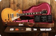 Gibson Gibson Collectors Choice 17 Louis 1959 Les Paul Standard 2014 Dirty Lemon Burst