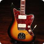 Fender Jazzmaster 1966