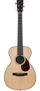 Collings Baby 2h 20th Anniversary Rhododendron