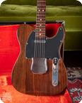 Fender Rosewood Telecaster 1971 Rosewood