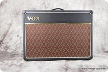Vox-AC-15-2001-Black