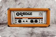 Orange OR 120 1974 Orange