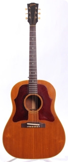 Gibson J 50 Lefty 1966 Natural