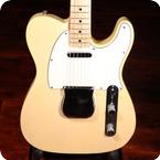 Fender Telecaster 1968 Blonde