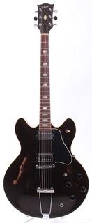Gibson Es 335td 1977 Walnut