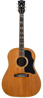 Gibson Country Western 1956