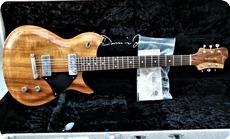 Fano Guitars Fano Alt De Facto RB6 Limited Edition 2012 2012