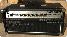 Dumble Overdrive Special ODS 100 1998 Black