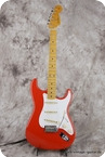 Fender Stratocaster Classic 50s 2015 Fiesta Red