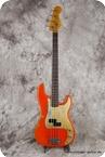 Fender Precision Bass 1959 Dakota Red Ref