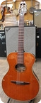 Yamaha 2003 APX 6N Classical Acoustic Electric 2003
