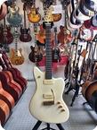 Dubre Guitars JMP Classic Emotion Serie