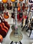 Gibson Les Paul Custom Shop Silver Sparkle 1964