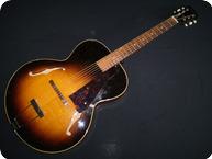 Gibson L 48 1950 Sunburst