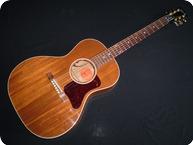 Gibson L 00 Genuine Mahogany 2016 Mahogany