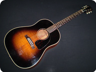 Gibson J45 1954 Sunburst