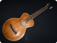 Gibson L 1 1907 Natural