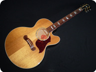 Gibson L 4A 2002 Natural
