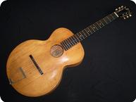 Gibson L Jr 1919 Natural