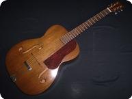 C. F. Martin Co R17 1936 Mahogany