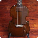 Gibson EB 1 1953