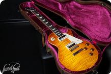 Gibson CUSTOM SHOP COLLECTORS CHOICE 4 SANDY 59 LES PAUL STANDARD REISSUE 2012
