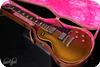 Gibson -  Les Paul  1957 Goldtop