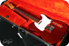 Fender Telecaster 1966-Candy Apple Red