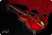 Gibson ES355 1966 Cherry Red