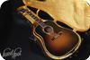 Gibson-Southern Jumbo Aaron Lewis 1951 Aged -2009-Sunburst