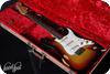 Fender Stratocaster 1969-3 Tone Sunburst