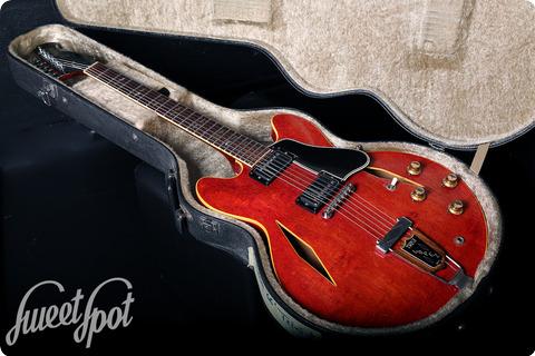 Gibson Es335 Trini Lopez 1966