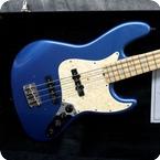 Fender-Custom Shop Custom Classic-2010-Lake Placid Blue