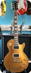 Gibson Les Paul Slash Standard GT 2020 Gold Top