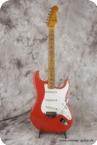 Fender Stratocaster 1957 Fiesta Red